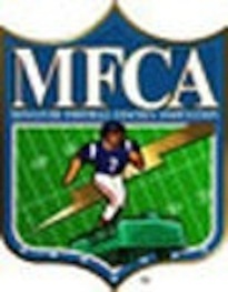 MCFCA logo