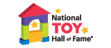 Logo for the National Toy Hall of Fame