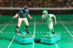 Electric Football 1967 Eagles and Giants