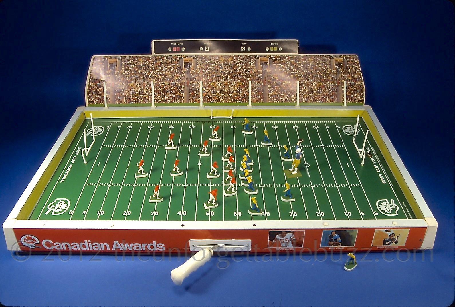 1973 CFL season