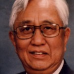 Photo of Albert Sung